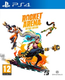 PS4 - Rocket Arena Mythic Edition Box 785300154020 Bild Nr. 1