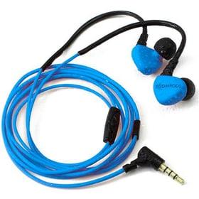 Sportbuds blau In-Ear Kopfhörer Boompods 785300147712 Bild Nr. 1