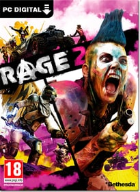 PC - Rage 2 Download (ESD) 785300141186 Bild Nr. 1