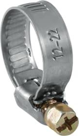 Collier de serrage ø12-22mm, 4pcs.