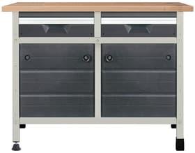 Werkbank No. 13 1130 x 650 x 860 mm 8072