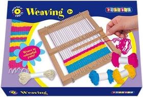 Craft kit, tessit con filato