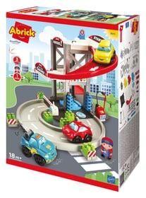 Garage de voiture Abrick (FR) Garages ecoiffier 747346590100 Photo no. 1