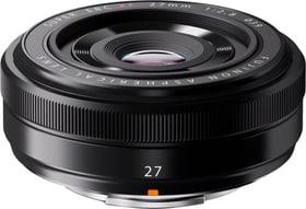 XF 27mm F2.8 Obiettivo FUJIFILM 785300128953 N. figura 1