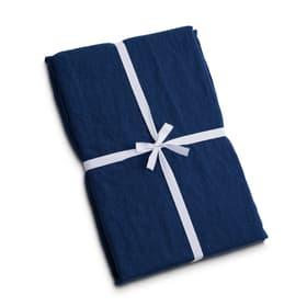 LINEN Tovaglia 378064800000 Dimensioni L: 250.0 cm x P: 155.0 cm Colore Blu oltremare N. figura 1