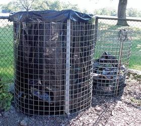 Sacs à compost 631254500000 Photo no. 1