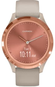 Vivomove 3S Beige / Rosegold Smartwatch Garmin 785300149710 Photo no. 1