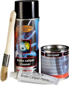 Brake Caliper Paint Set