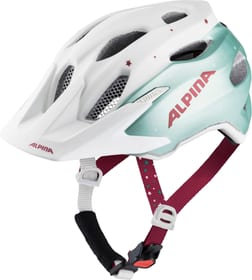 Carapax Junior Casque de vélo Alpina 493220400000 Photo no. 1