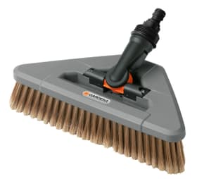 Cleansystem Waschbürste Gardena 630590700000 Bild Nr. 1