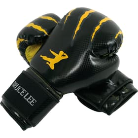 Boxhandschuhe 10 OZ mit Klettverschluss Boxhandschuh BRUCE LEE 463054600000 Bild-Nr. 1