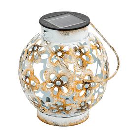 Fleurs Lampe de table solaire Eglo 612645000000 Photo no. 1