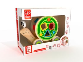 Escargot roulant (FSC®) Sets de jeu Hape 744691600000 Photo no. 1