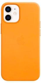 iPhone 12 mini Leather Case MagSafe Hülle Apple 785300155922 Bild Nr. 1