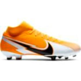 Mercurial Superfly 7 Academy MG Chaussur de football Nike 493096741034 Taille 41 Couleur orange Photo no. 1