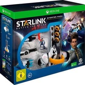 XONE - Starlink Starter Pack Box 785300155078 N. figura 1