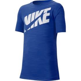Nike Training Dri-FIT T-Shirt Maglietta Nike 466804012846 Colore blu reale Taglie 128 N. figura 1