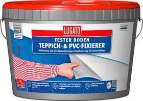 Fissante per Tappeti e PVC 3 kg Lugato 676060900000 N. figura 1