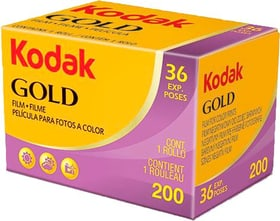 Gold 200 135-36 Kodak 785300134712 Photo no. 1
