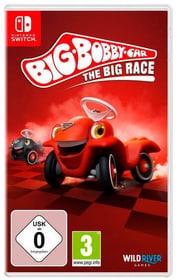 NSW - Bobby Car - The Big Race D Box 785300154456 N. figura 1