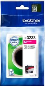 Cartuccia d'inchiostro LC-3233M magenta cartuccia d'inchiostro Brother 798285500000 N. figura 1