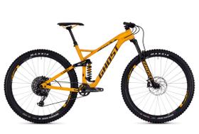 "SLAMR X 5.9 29"" Mountainbike All Mountain Ghost 464813300450 Rahmengrösse M Farbe gelb Bild Nr. 1"