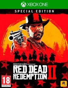 Xbox One - Red Dead Redemption 2 - Special Edition (I) Box 785300139351 Lingua Italiano Piattaforma Microsoft Xbox One N. figura 1