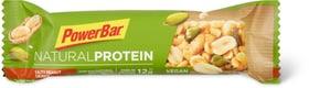 Natural Protein Proteinriegel PowerBar 471978806493 Farbe farbig Geschmack Salziger Erdnuss-Crunch Bild-Nr. 1