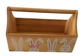 Pasqua Scatola di legno Do it + Garden 657617600000 N. figura 1