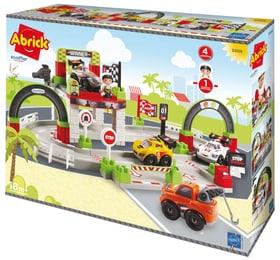 Circuit Abrick Grand Prix (FR) Circuits de voitures ecoiffier 747346490100 Photo no. 1