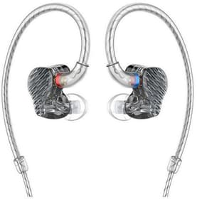 FA7 - Grigio Cuffie In-Ear FiiO 785300144725 N. figura 1
