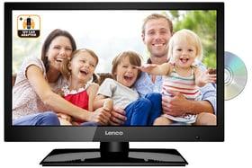 "DVL-1962BK 19"" HD Ready LED TV Lenco 785300152711 Photo no. 1"