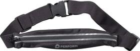 Running-Belt Laufgurt Perform 463600999920 Grösse one size Farbe schwarz Bild-Nr. 1