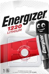 CR1220 1 pezzo micropila Knopfzelle Energizer 785300126122 N. figura 1