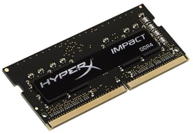 HyperX DDR4-RAM 2666 MHz 1x 16 GB RAM Kingston 785300146098 N. figura 1