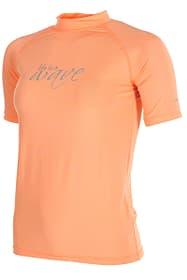 Shirt UVP pour femme MC