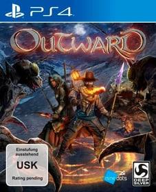 PS4 - Outward Box 785300139658 Sprache Französisch Plattform Sony PlayStation 4 Bild Nr. 1