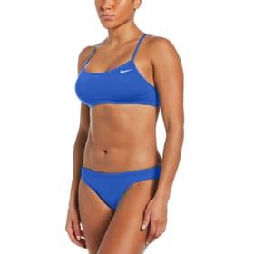 Racerback Bikini Set Bikini Nike 468132300446 Grösse M Farbe royal Bild-Nr. 1