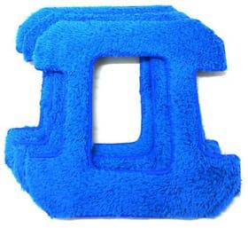 Tampon microfibre Hobot bleu 3 pièces à HB268 / 288