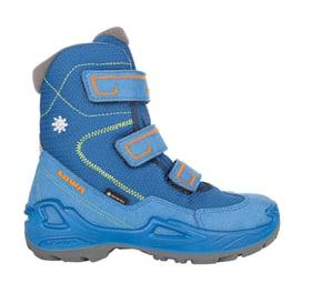 Milo GTX Hi Winterboot Lowa 465642629040 Grösse 29 Farbe blau Bild-Nr. 1