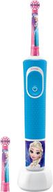 Vitality 100 Kids Plus Frozen Brosse à dents électrique Oral-B 71797740000019 Photo n°. 1