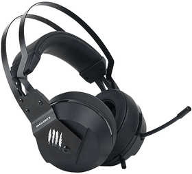 F.R.E.Q. 2 Stereo Gaming-Headset Mad Catz 785300146617 Bild Nr. 1