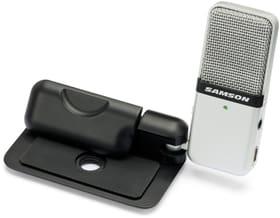Go Mic HD Mikrofon Samson 785300152987 Bild Nr. 1