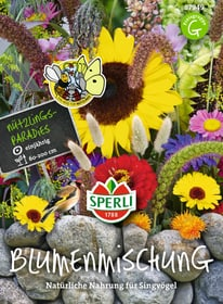 Blumenmischung für Vögel Semences de fleurs Sperli 650177600000 Photo no. 1