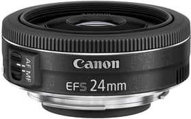 EF-S 24mm f/2.8 STM Objectif Objectif Canon 785300123616 Photo no. 1