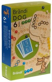 Brändi Dog 6er Set Jeux de société 748998800000 Photo no. 1