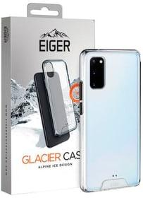 Galaxy S20 Hard Cover transparent Coque Eiger 798660500000 Photo no. 1