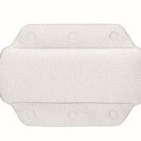ORCA Coussin repose-nuque 453124156210 Couleur Blanc Dimensions L: 34.0 cm x H: 21.0 cm Photo no. 1