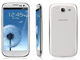 SAMSUNG GT-I9300 Galaxy S3 Mobiltelefon Samsung 95110003619613 Bild Nr. 1