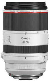 RF 70-200mm F2.8 L IS USM Objectif Canon 785300148513 Photo no. 1